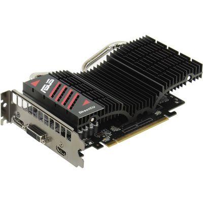 Видеокарта ASUS PCI-E GTX750-DCSL-2GD5 nVidia GeForce GTX 750 2048Mb 128bit GDDR5 1020/5010 DVIx1/HDMIx1/DPx1/HDCP Ret GTX750-DCSL-2GD5