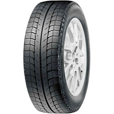Зимняя шина Michelin 265/70 R16 Latitude X-Ice Xi2 112T 392608