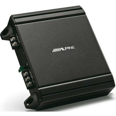 Усилитель автомобильный Alpine 1-канальный MRV-M250
