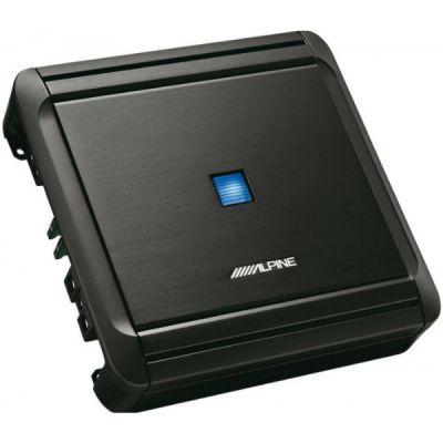 Усилитель автомобильный Alpine 1-канальный MRV-M500