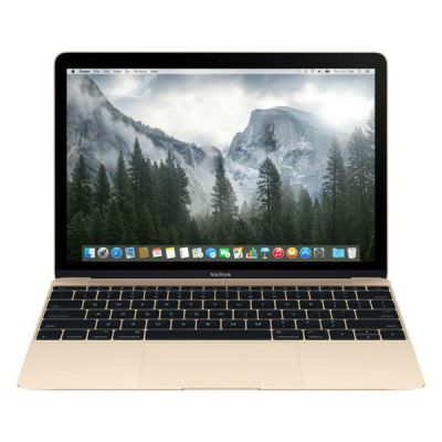Ноутбук Apple MacBook 12 MK4N2C1RU/A, Z0RX0002J