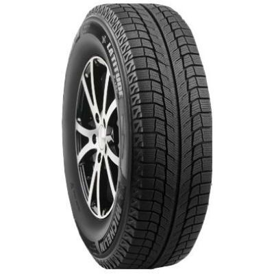 Зимняя шина Michelin 255/55 R18 Latitude X-Ice Xi2 109T XL RunFlat Zp 326722