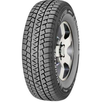 Зимняя шина Michelin 255/65 R16 Latitude Alpin 109T 209580