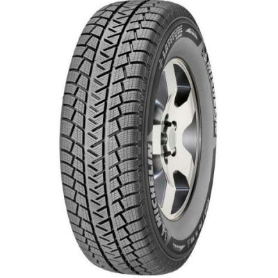 Зимняя шина Michelin 245/70 R16 Latitude Alpin 107T 850209