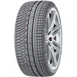 Зимняя шина Michelin 235/45 R17 Pilot Alpin Pa4 97V Xl 301308