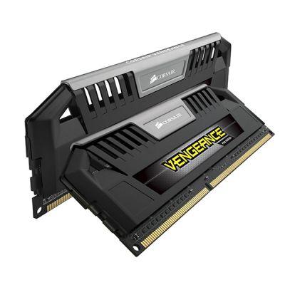 Оперативная память Corsair 16Gb DDR3 1600MHz PC3-12800 CMY16GX3M2A1600C9