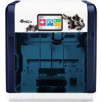 Принтер XYZ da Vinci 1.1 Plus серо-синий 3F11XXEU00A