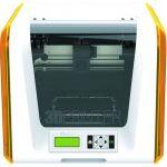 Принтер XYZ da Vinci Junior золотисто-белый 3F1J0XEU00E