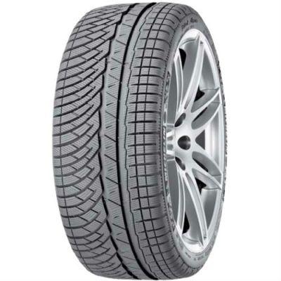 Зимняя шина Michelin 245/45 R18 Pilot Alpin Pa4 100V Xl 685516