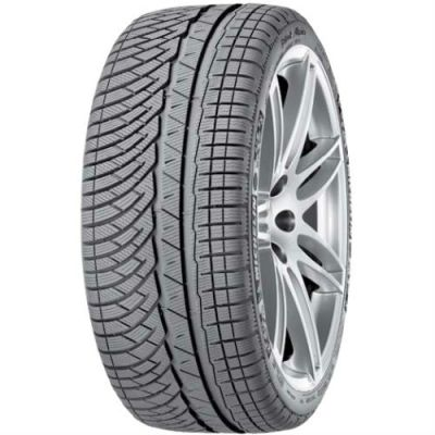 Зимняя шина Michelin 245/45 R19 Pilot Alpin Pa4 102W Xl 595340