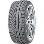 Зимняя шина Michelin 245/35 R20 Pilot Alpin Pa4 95W Xl 666690