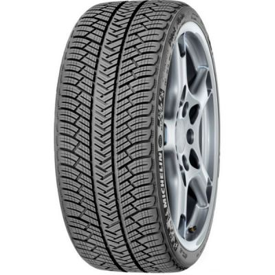 Зимняя шина Michelin 245/35 R20 Pilot Alpin PA4 91V N0 146343