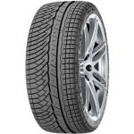 Зимняя шина Michelin 245/30 R21 Pilot Alpin Pa4 91W Xl 393454