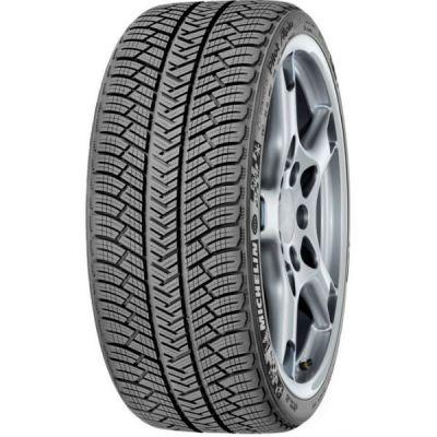 ������ ���� Michelin 255/40 R20 Pilot Alpin Pa4 101V Xl Porsche 161195