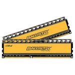 ����������� ������ Crucial DDR3 4Gb*2 1866MHz PC3-14900 BLT2CP4G3D1869DT1TX0CEU
