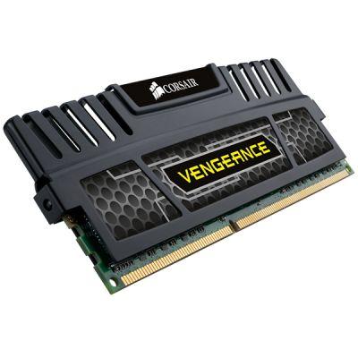 ����������� ������ Corsair DDR3 8192Mb 1600MHz PC3-12800 CMZ8GX3M1A1600C10