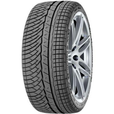 Зимняя шина Michelin 255/35 R20 Pilot Alpin Pa4 97W Xl 338583