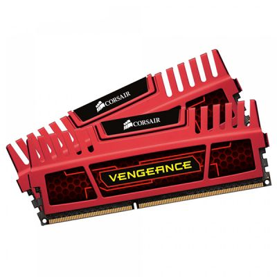 ����������� ������ Corsair DDR3 8192Mb 1600MHz PC3-12800 CMZ8GX3M2A1600C9R