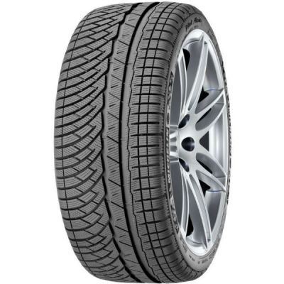 Зимняя шина Michelin 265/35 R20 Pilot Alpin Pa4 99W Xl 756612
