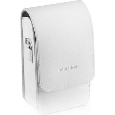 Чехол Samsung для камеры Samsung Galaxy Camera White EFC-GC1SWEGST