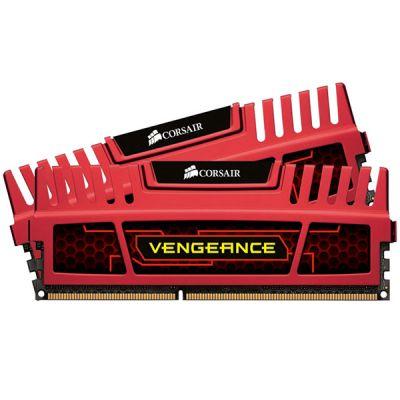Оперативная память Corsair 8Gb DDR3 2133MHz PC3-17000 CMZ8GX3M2A2133C11R