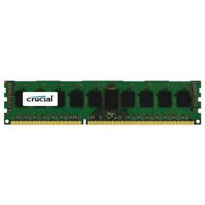 ����������� ������ Crucial 8Gb DDR3 1866MHz PC3-14900 CT102472BA186D