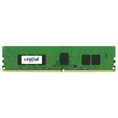 Оперативная память Crucial 4Gb DDR4 2133MHz PC4-17000 CT4G4RFS8213