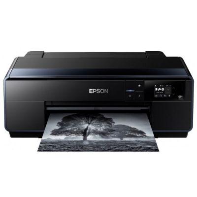 Принтер Epson SureColor SC-P600 C11CE21301