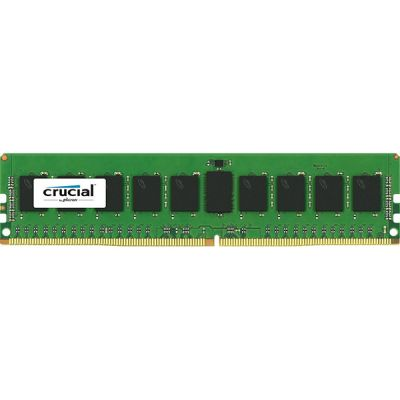 ����������� ������ Crucial 8Gb DDR4 2133MHz PC4-17000 CT8G4RFD8213