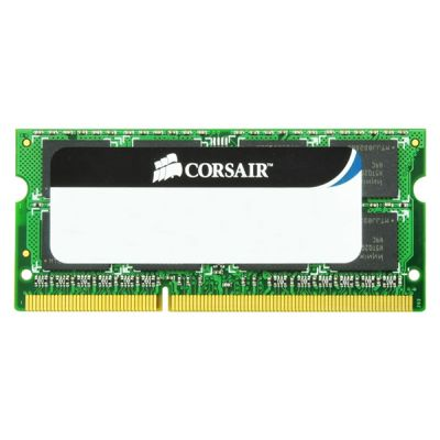 Оперативная память Corsair 4Gb SO-DDR3 1333MHz PC3-10666 CMSO4GX3M1A1333C9