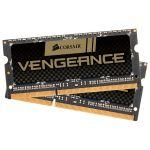 Оперативная память Corsair DDR3L 1866 (PC 15000) SODIMM 204 pin, 2x4 Гб, 1.35 В, CL 10 CMSX8GX3M2B1866C10
