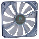 Вентилятор Deepcool для корпуса GS 120 120x120x20 4pin 18-32dB 100g