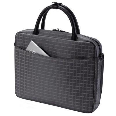 Сумка Dicota Женская сумка LadyStyle Grey N15968P