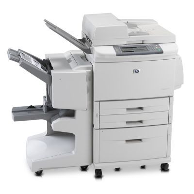 LaserJet M9040 mfp