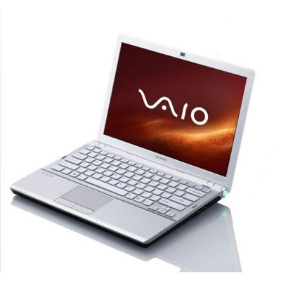 Ноутбук Sony VAIO VGN-SR4MR/W