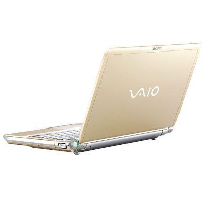 Ноутбук Sony VAIO VGN-TT26XRN/N