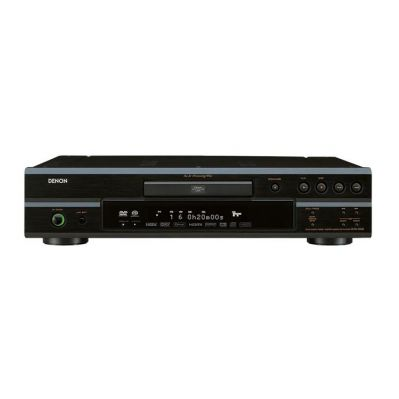 DVD Проигрыватель Denon DVD-2930BK DVD-2930