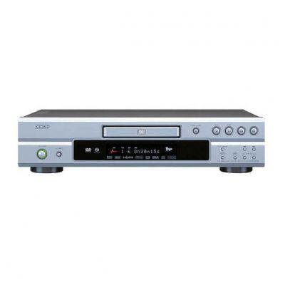 DVD Проигрыватель Denon DVD-2930SR DVD-2930