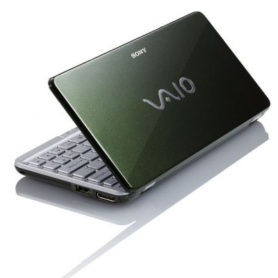 Ноутбук Sony VAIO VGN-P21ZR/G