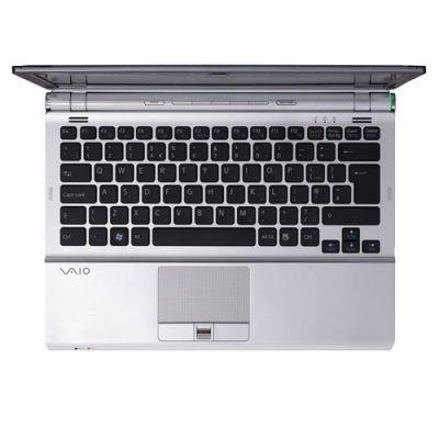 Ноутбук Sony VAIO VGN-SR4VR/H