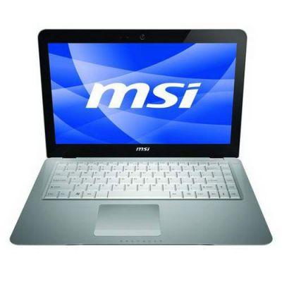 ������� MSI X-Slim X340-033RU Silver