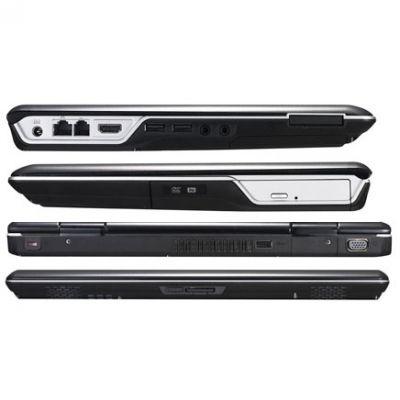 Ноутбук ASUS F80Cr #3
