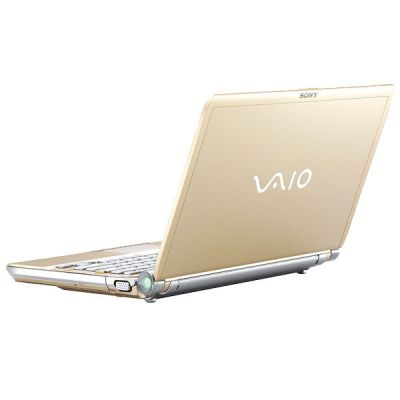 Ноутбук Sony VAIO VGN-TT31MR/N