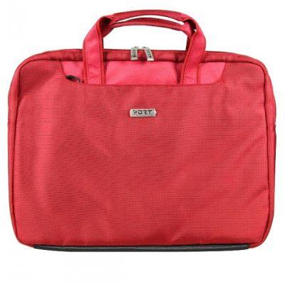 "����� Port Designs ����� Lugano Red 15,4"" 140500"