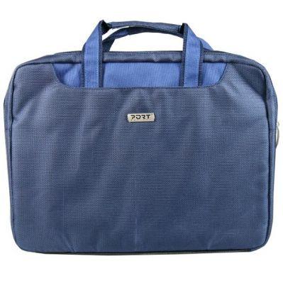 "Сумка Port Designs Lugano Blue 15,4"" 140503"