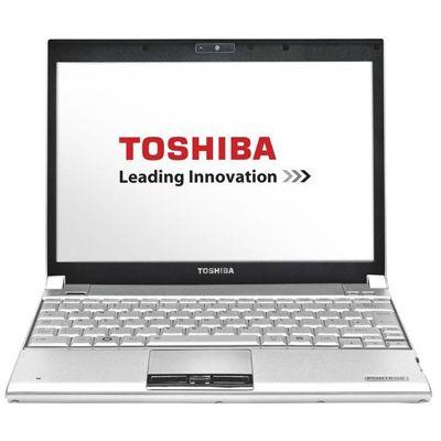 Ноутбук Toshiba Portege R600 - 10X
