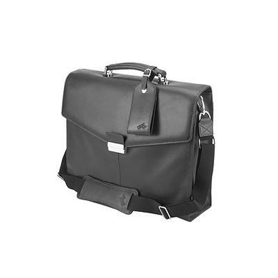 Сумка Lenovo ThinkPad Leather Attache 73P3600