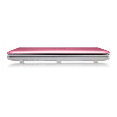Ноутбук MSI Wind U100-047 Pink
