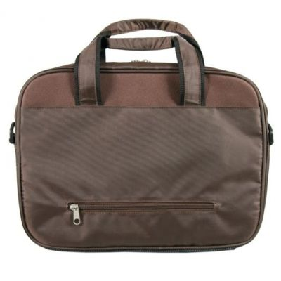 ����� Port Designs Netbook Bag Nylon Chocolat 135001