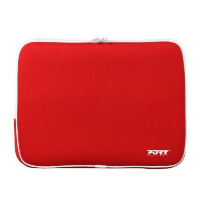 "Чехол Port Designs Miami Skin Red 13,3"" 140139"
